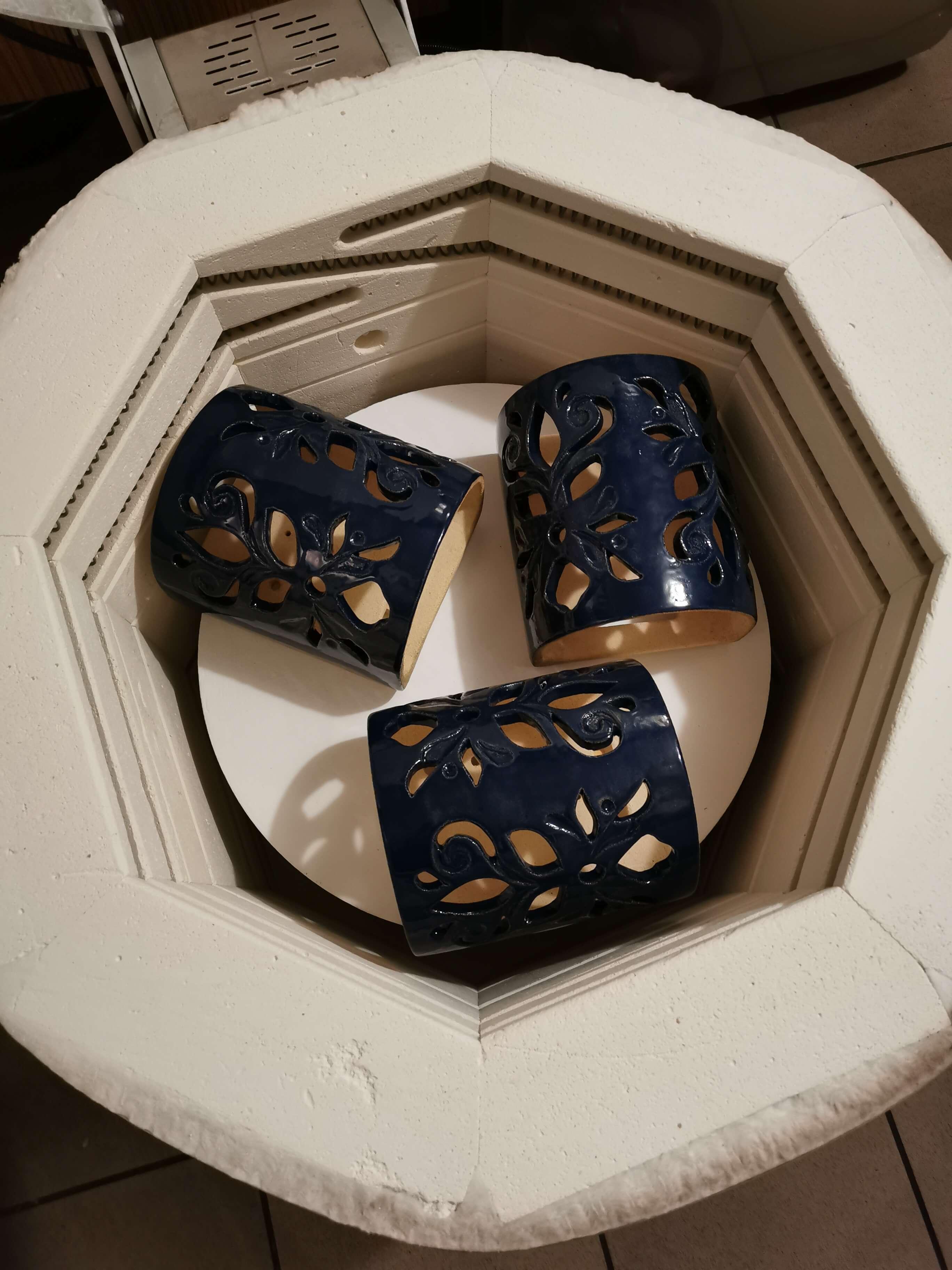 eweolo piec ceramiczny wypiek